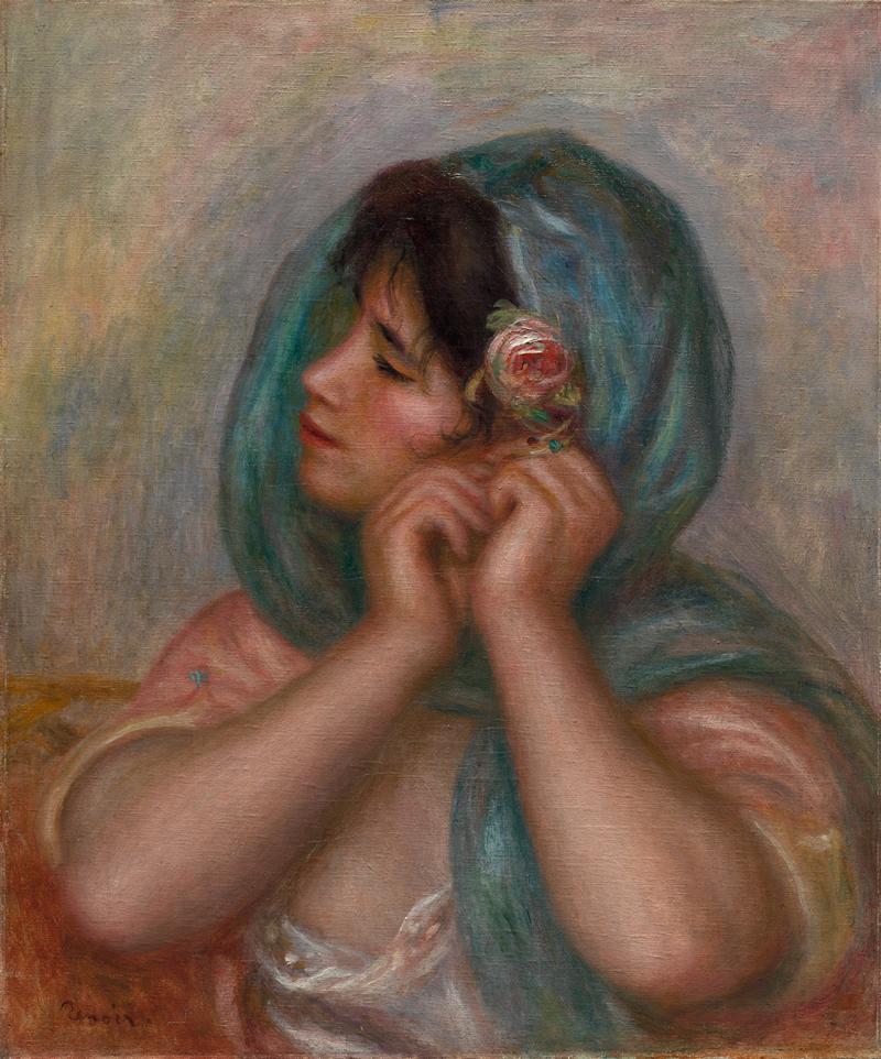 Кливлендский музей искусств передаёт 30 000 шедевров в общественное достояние 24