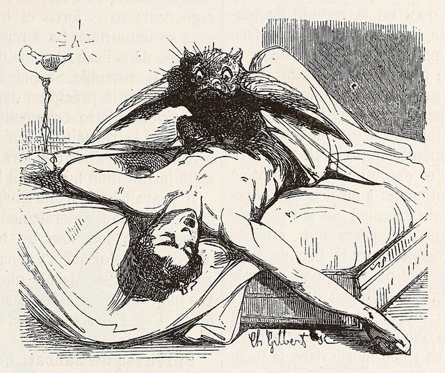 Занимательная демонология: «Инфернальный словарь» с блистательными иллюстрациями воплощений дьявола 6