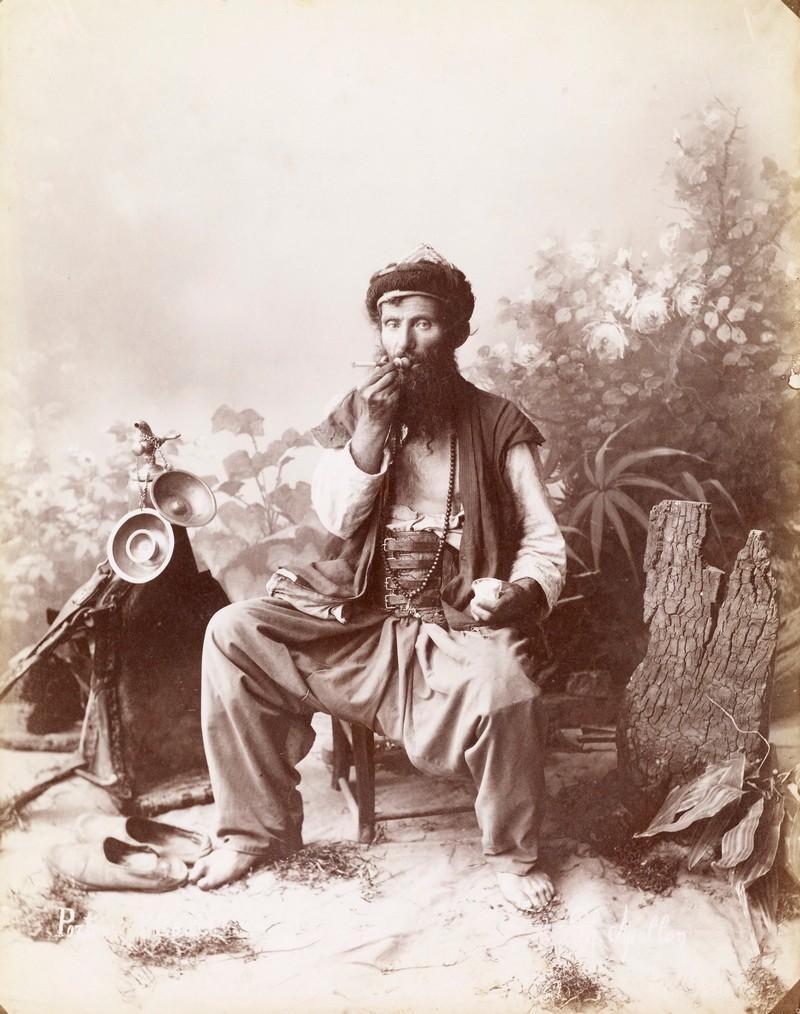Тысячи фотографий времён Османской империи в свободном доступе1 copy