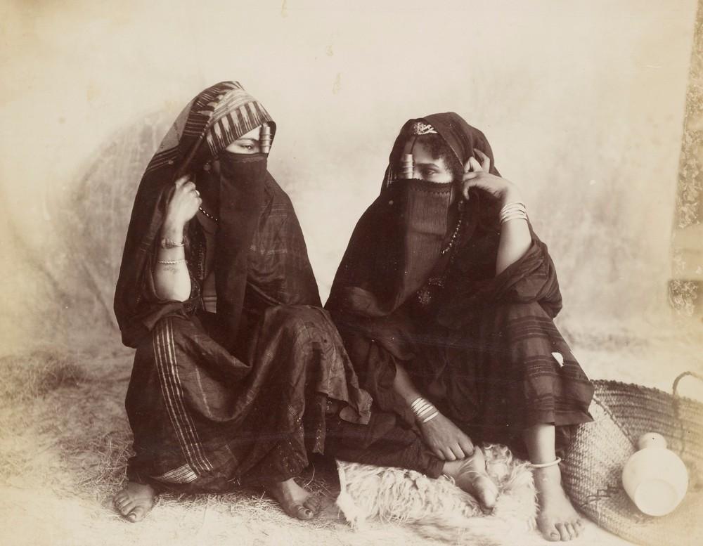 Des milliers de photos de l'époque de l'Empire ottoman disponibles gratuitement 25