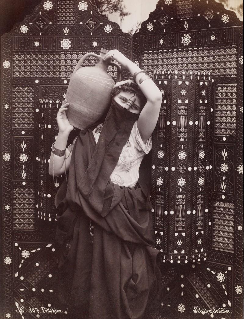 Тысячи фотографий времён Османской империи в свободном доступе 3