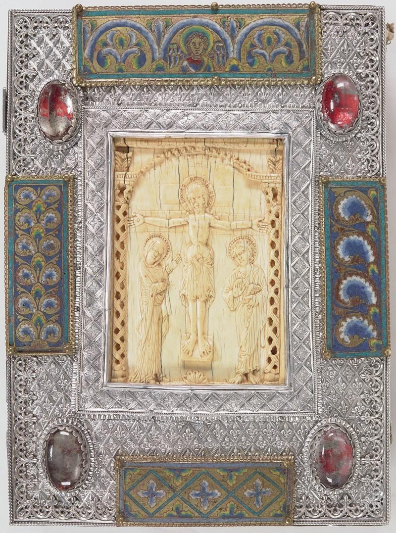 Свет из глубины веков: 800 «иллюминированных» манускриптов Средневековья в свободном доступе 16