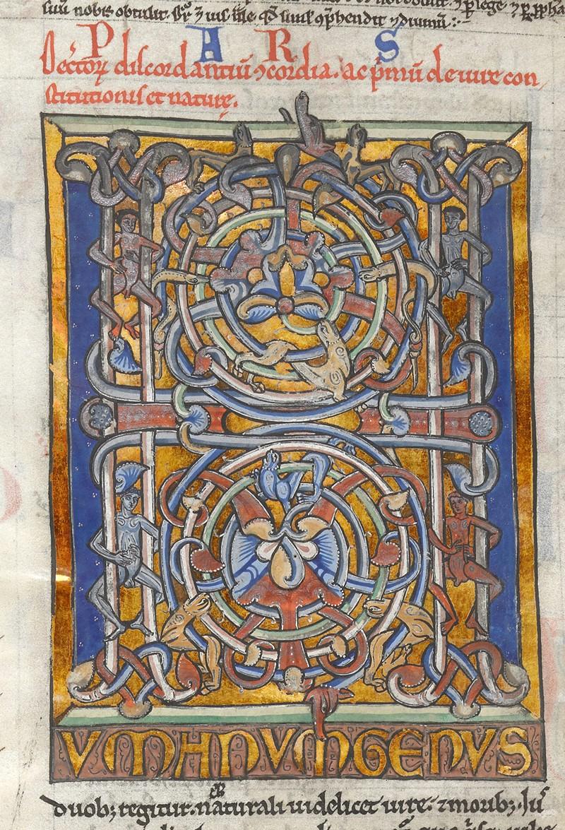 Свет из глубины веков: 800 «иллюминированных» манускриптов Средневековья в свободном доступе 3