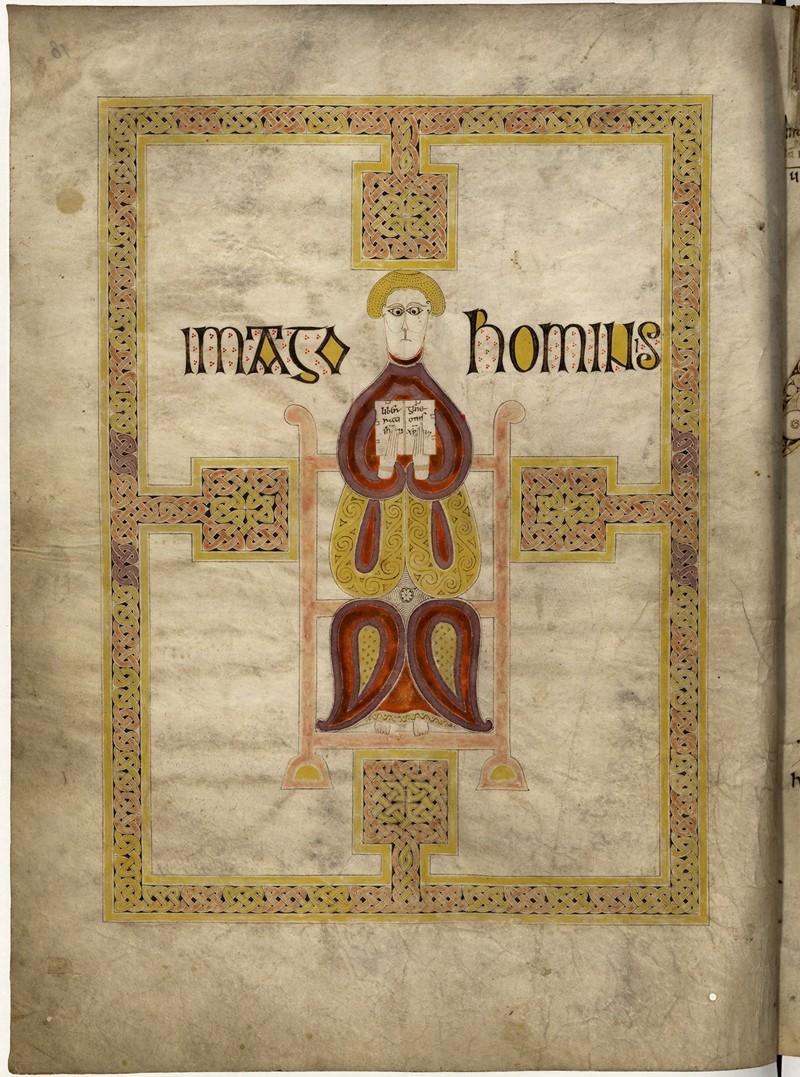 Свет из глубины веков: 800 «иллюминированных» манускриптов Средневековья в свободном доступе 47