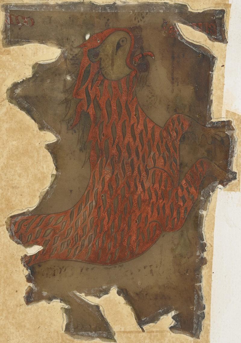 Свет из глубины веков: 800 «иллюминированных» манускриптов Средневековья в свободном доступе 55