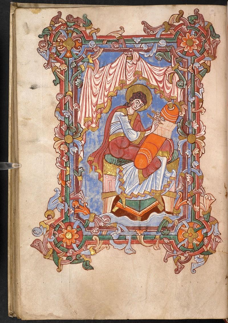 Свет из глубины веков: 800 «иллюминированных» манускриптов Средневековья в свободном доступе 56
