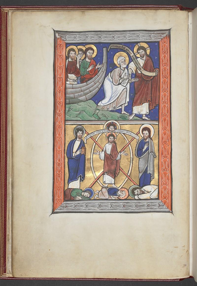 Свет из глубины веков: 800 «иллюминированных» манускриптов Средневековья в свободном доступе 58