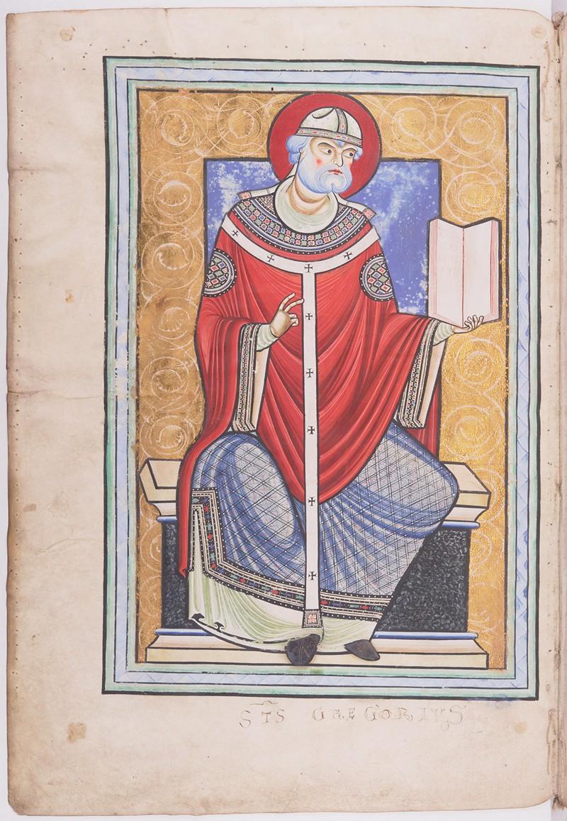 Свет из глубины веков: 800 «иллюминированных» манускриптов Средневековья в свободном доступе 59