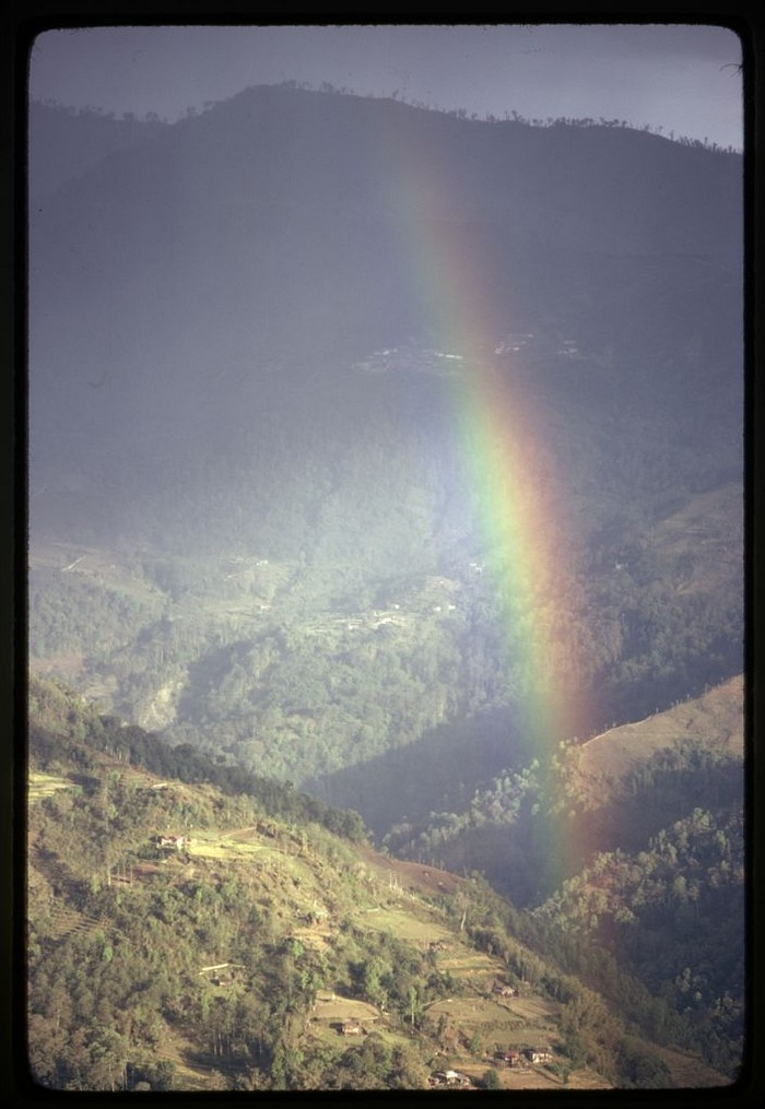 Заоблачный Сикким – сотни фотографий из закрытого гималайского королевства 15