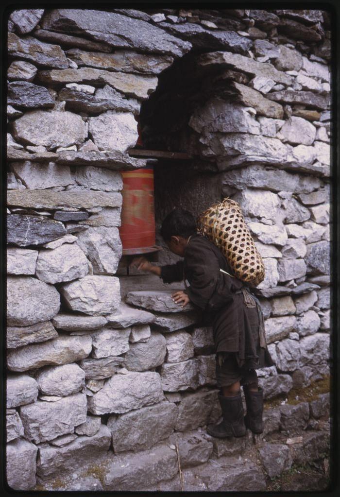 Заоблачный Сикким – сотни фотографий из закрытого гималайского королевства 16