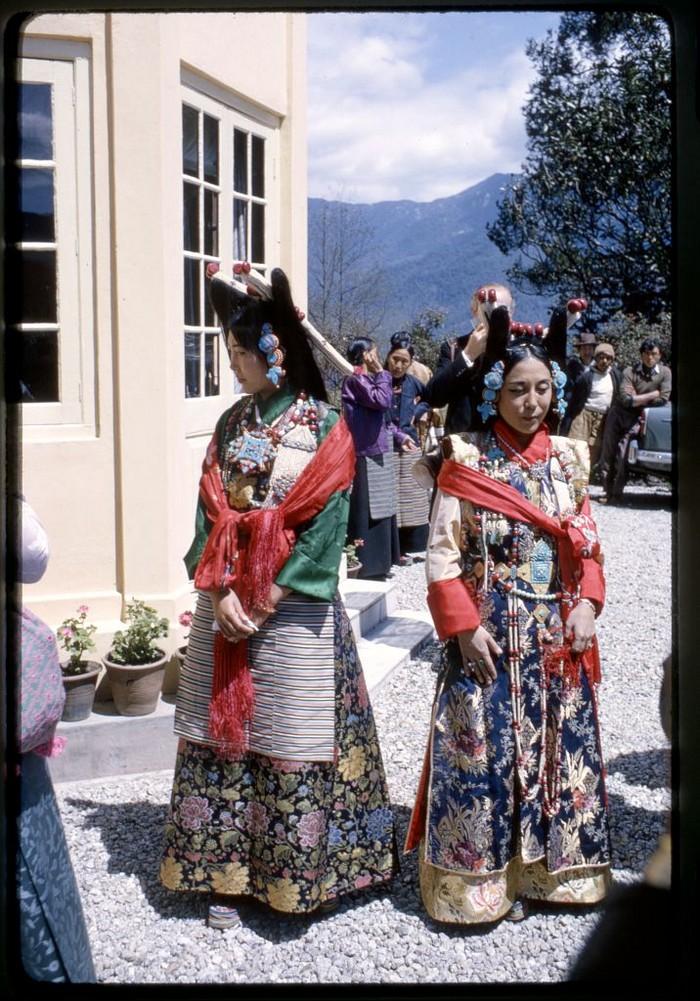 Заоблачный Сикким – сотни фотографий из закрытого гималайского королевства 19
