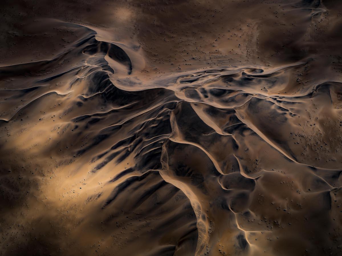 Созерцательные и абстрактные: работы победителей конкурса «Пейзажный фотограф года – 2018» 27