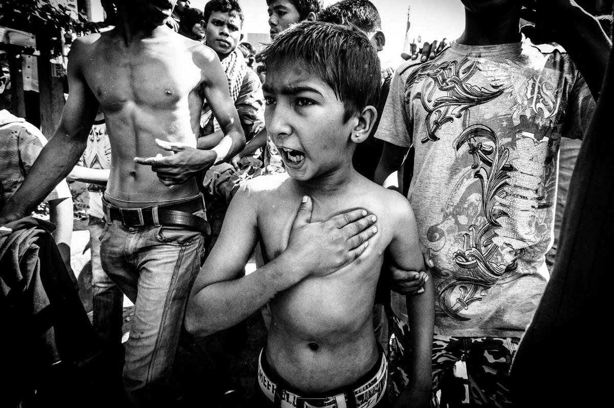 Природа и культуры мира в работах победителей первой Мальтийской международной фотопремии  15