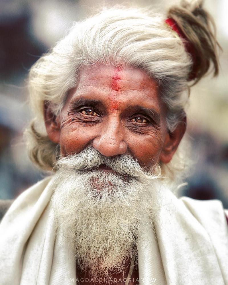 ulichnye-portrety-iz-Indii-fotograf-Magdalena-Bagryanov 34