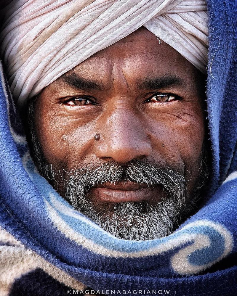 ulichnye-portrety-iz-Indii-fotograf-Magdalena-Bagryanov 36