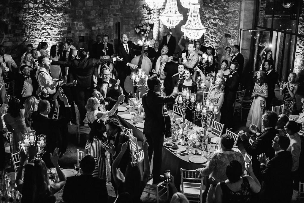 Фотографии с чувствами от призёров конкурса «Международный свадебный фотограф года» 6