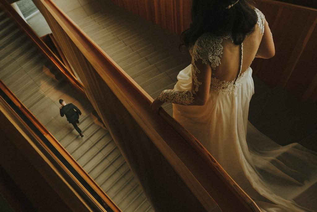 Фотографии с чувствами от призёров конкурса «Международный свадебный фотограф года» 9
