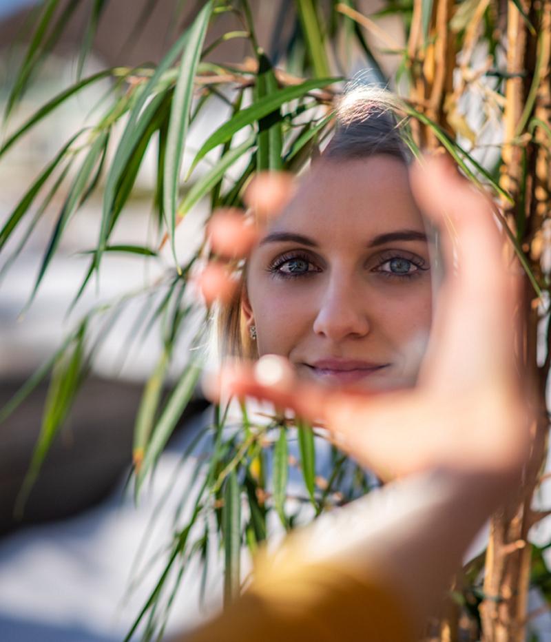 6 идей, как снимать оригинальные фотографии при помощи зеркала 4а