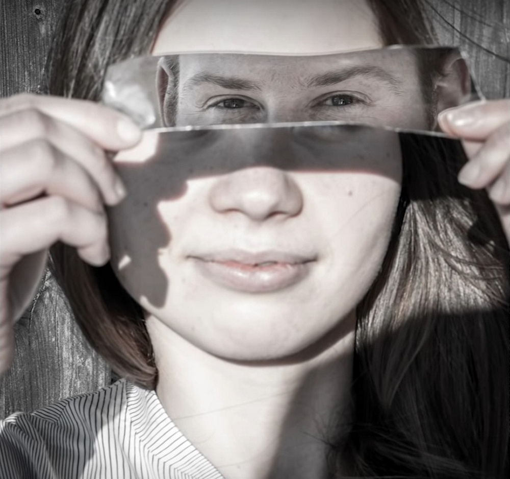 6 идей, как снимать оригинальные фотографии при помощи зеркала 7
