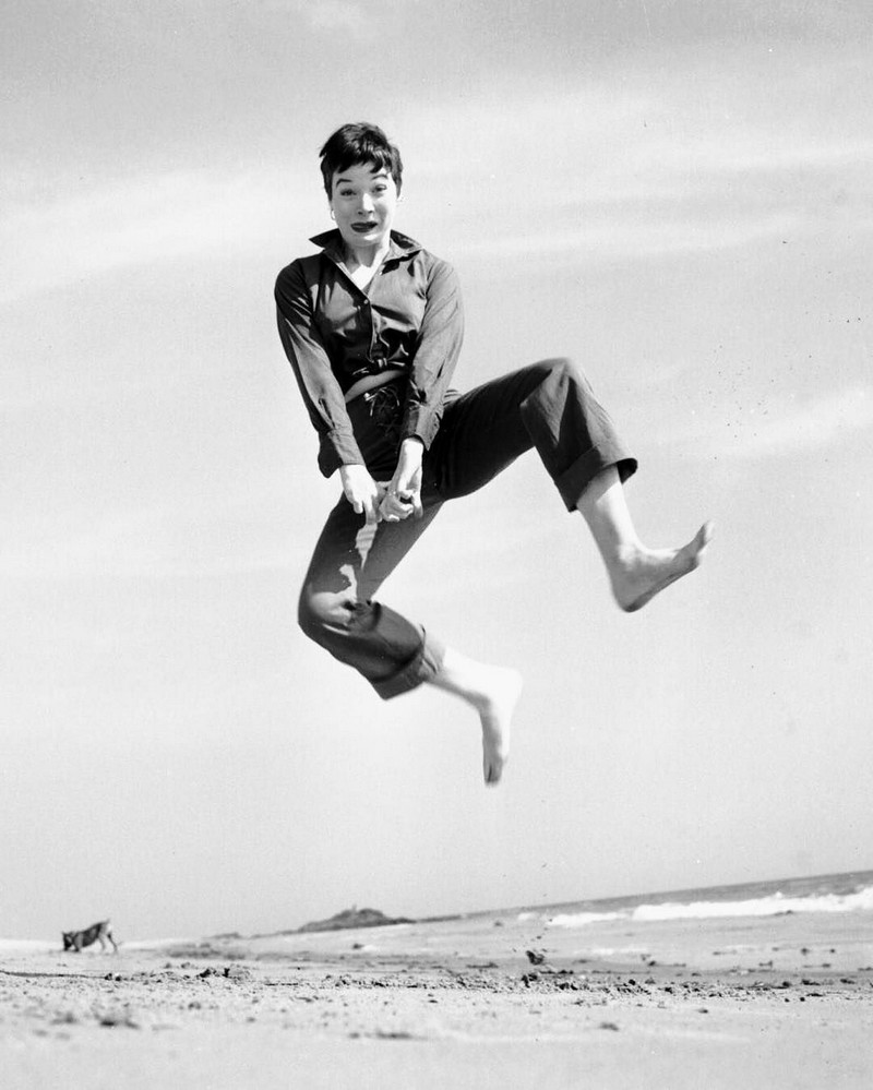 Гений портретной фотографии Филипп Халсман (82 фото) 29