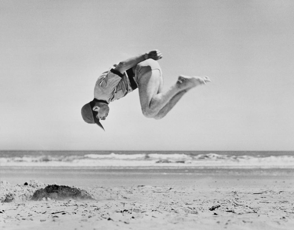 Гений портретной фотографии Филипп Халсман (82 фото) 34