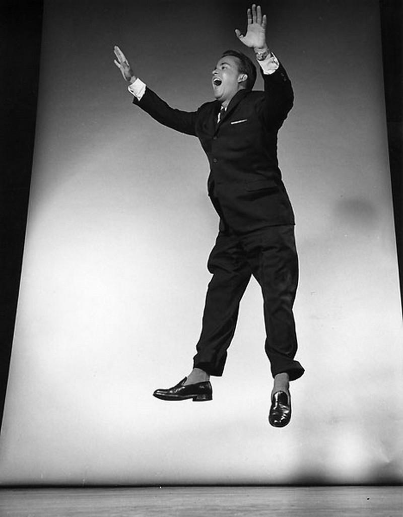 Гений портретной фотографии Филипп Халсман (82 фото) 42