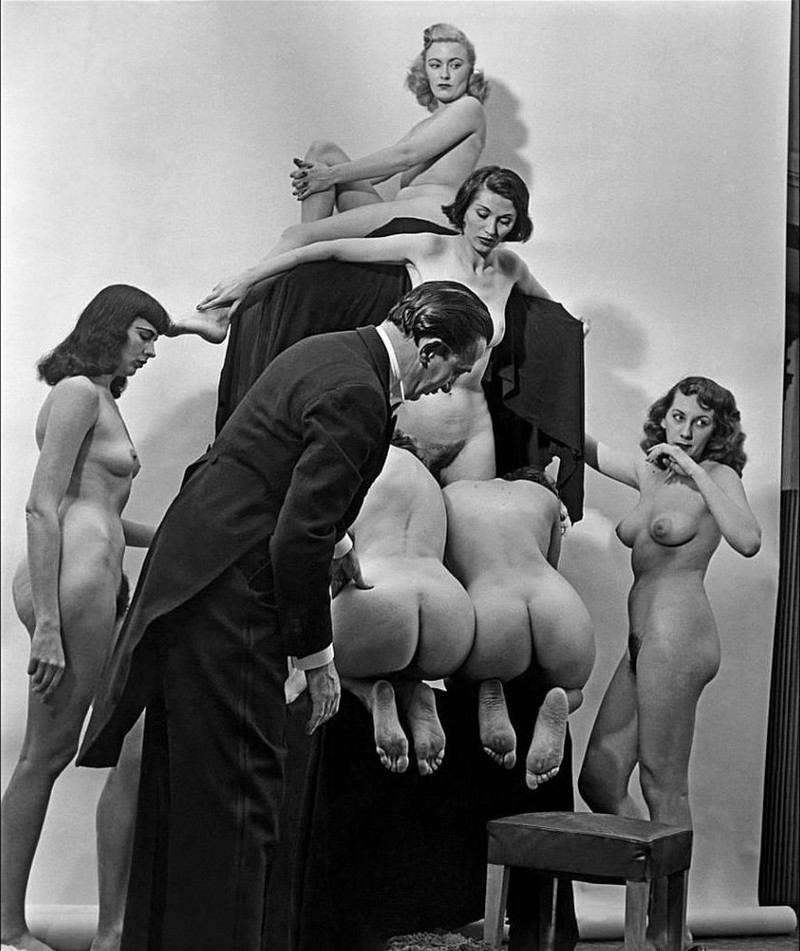 Гений портретной фотографии Филипп Халсман (82 фото) 48