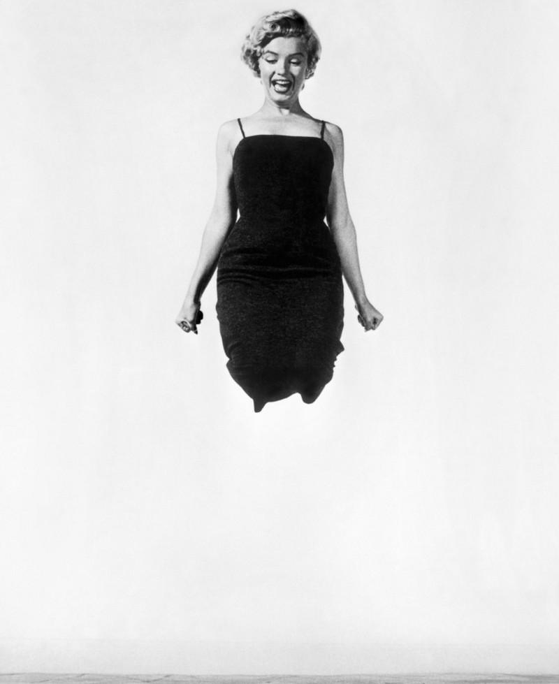 Гений портретной фотографии Филипп Халсман (82 фото) 5