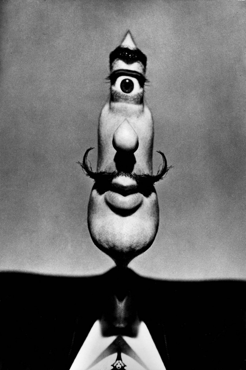 Гений портретной фотографии Филипп Халсман (82 фото) 51
