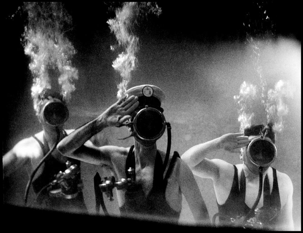 Гений портретной фотографии Филипп Халсман (82 фото) 76