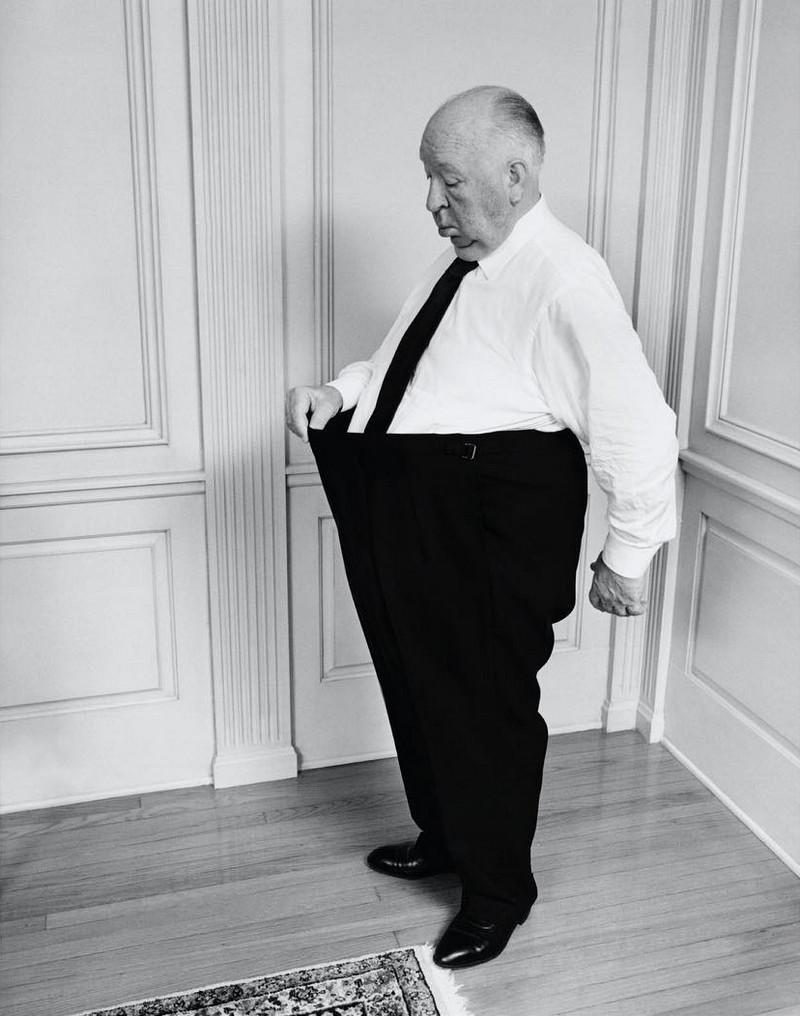 Гений портретной фотографии Филипп Халсман (82 фото) 80