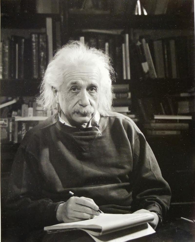 Гений портретной фотографии Филипп Халсман (82 фото) 86