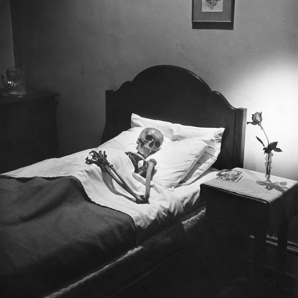 Гений портретной фотографии Филипп Халсман (82 фото) 88