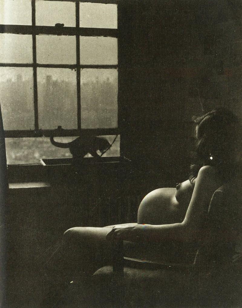 Гений портретной фотографии Филипп Халсман (82 фото) 90