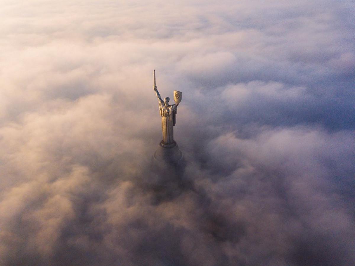 победители конкурса аэрофотографий SkyPixel 2018  21