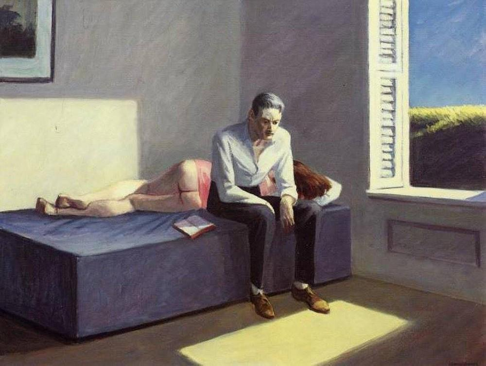 edward hopper 11