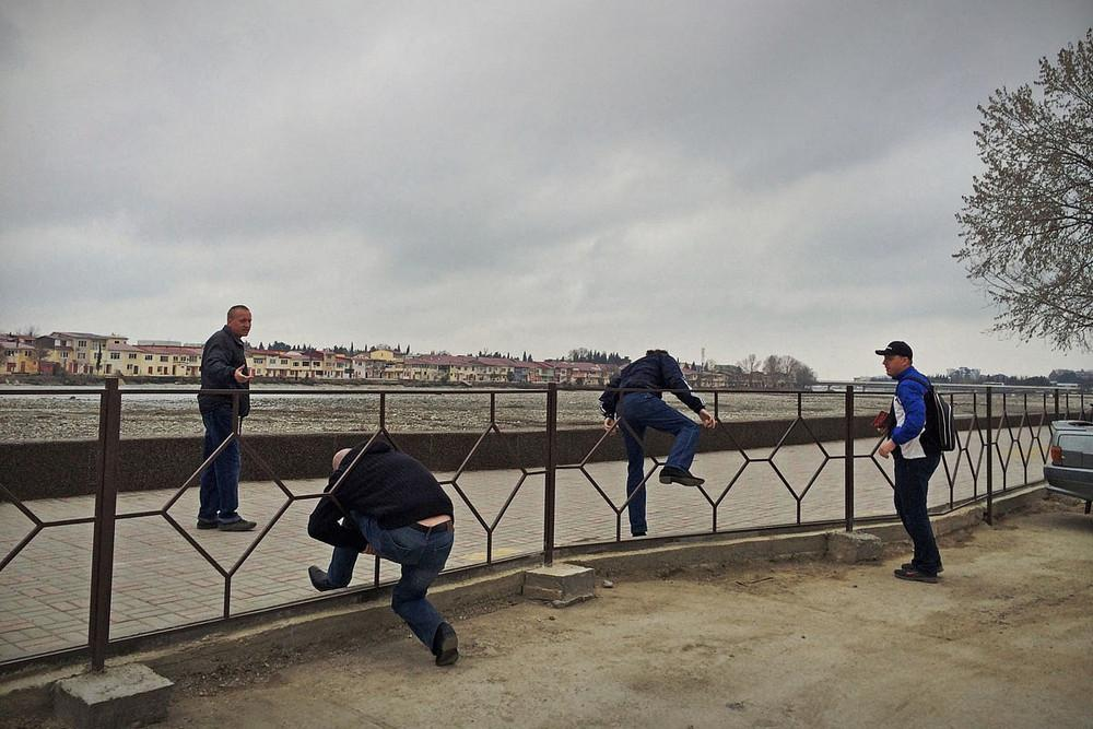 Мария Плотникова: «Уличная фотография – это как джаз в музыке» 10