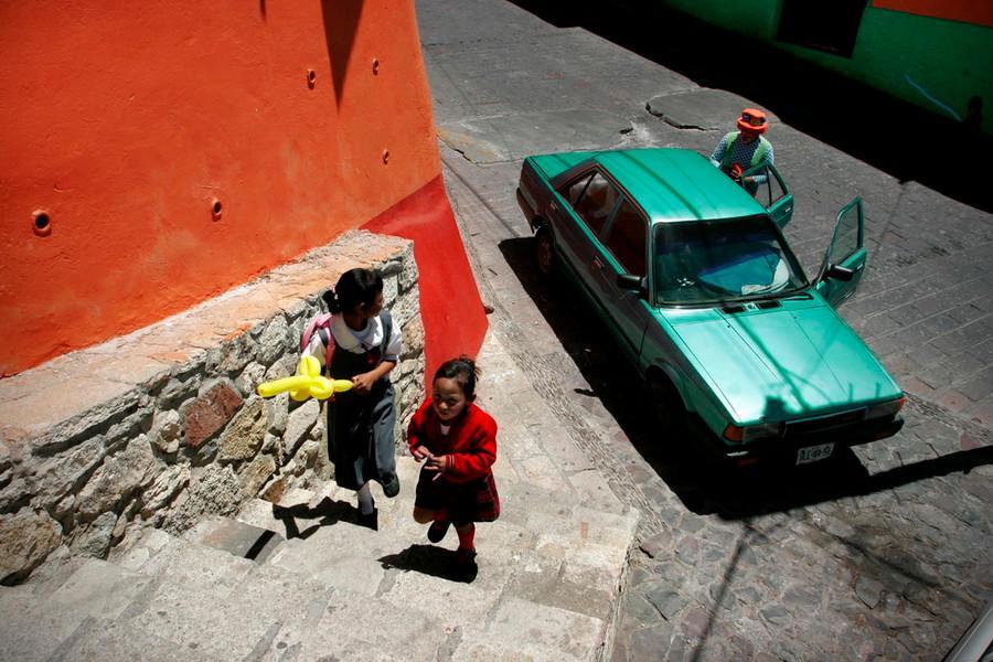 Мария Плотникова: «Уличная фотография – это как джаз в музыке» 20
