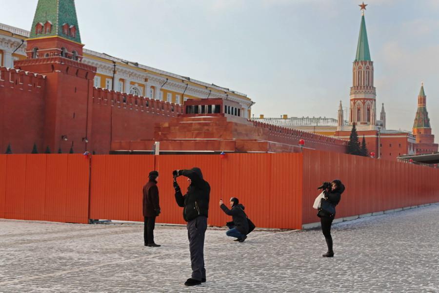 Мария Плотникова: «Уличная фотография – это как джаз в музыке» 21