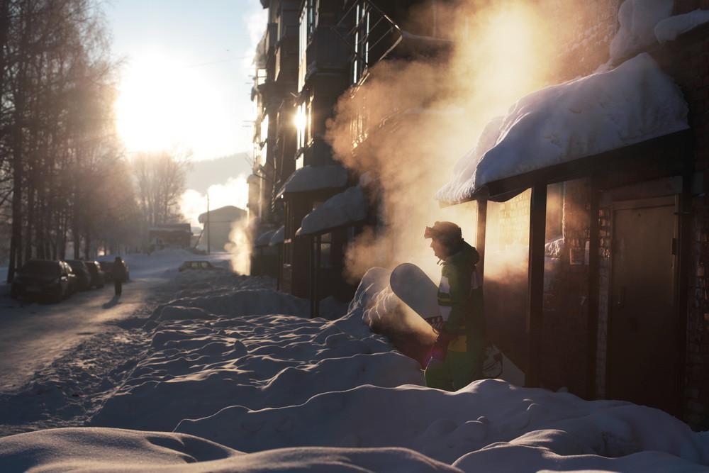 Мария Плотникова: «Уличная фотография – это как джаз в музыке» 23