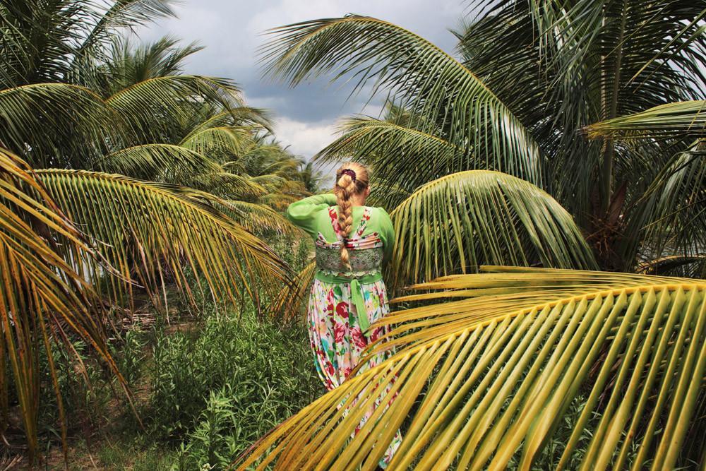 Мария Плотникова: «Уличная фотография – это как джаз в музыке» 25
