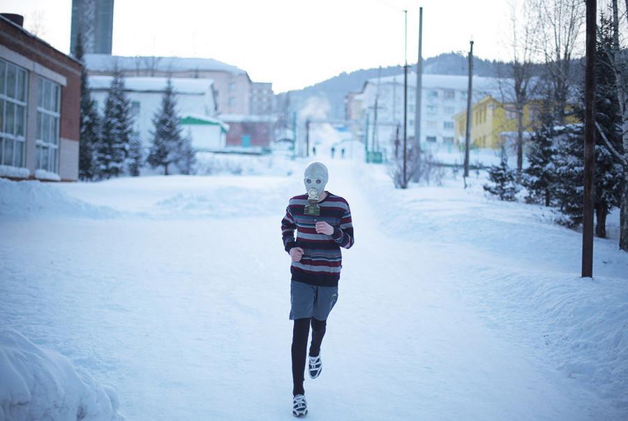 Мария Плотникова: «Уличная фотография – это как джаз в музыке» 33