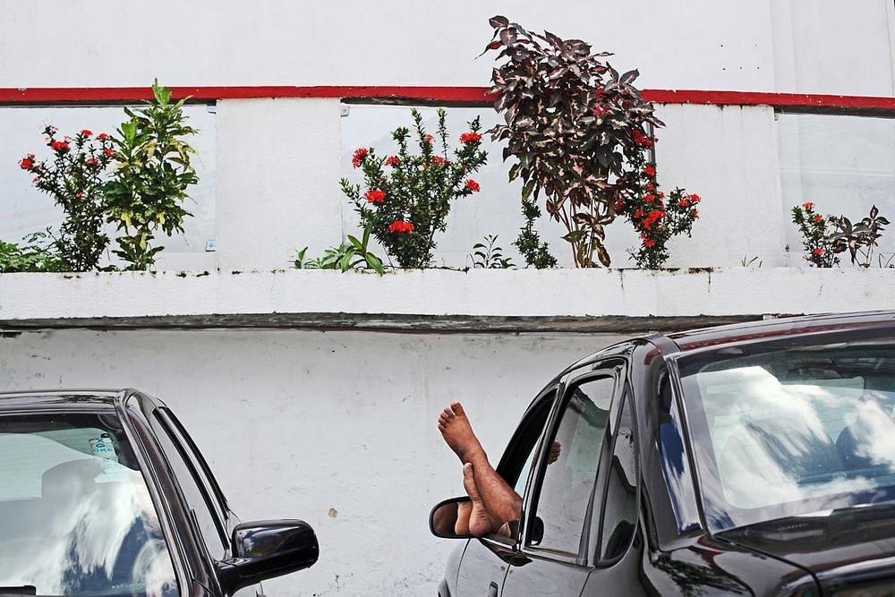 Мария Плотникова: «Уличная фотография – это как джаз в музыке» 4