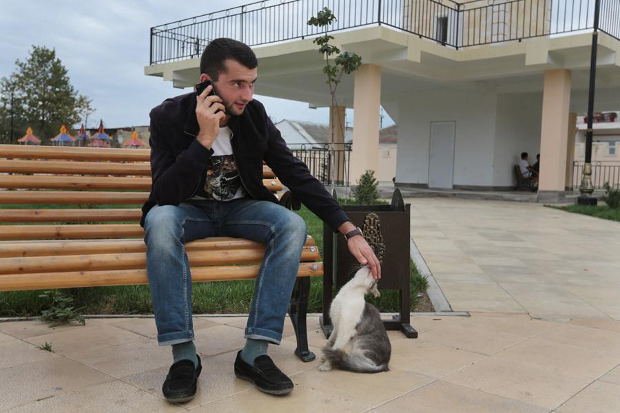 Мария Плотникова: «Уличная фотография – это как джаз в музыке» 40
