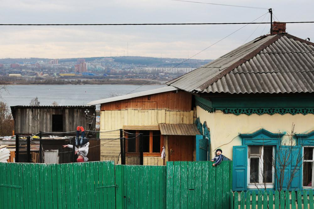 Мария Плотникова: «Уличная фотография – это как джаз в музыке» 41