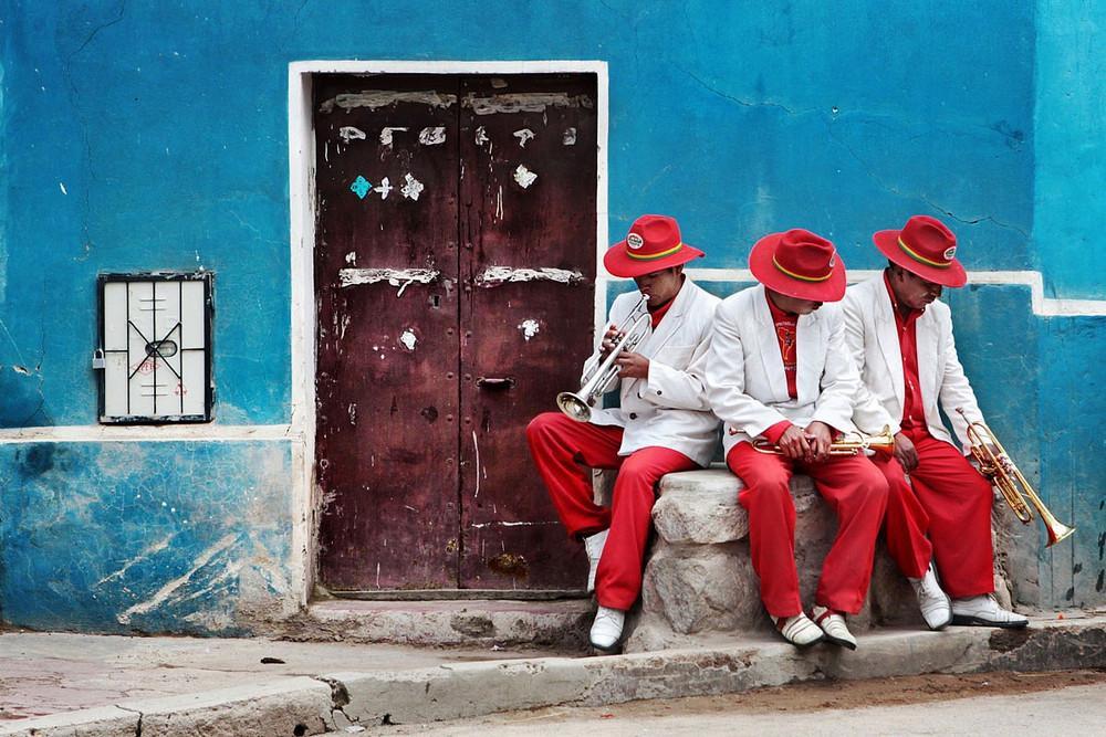 Мария Плотникова: «Уличная фотография – это как джаз в музыке» 44