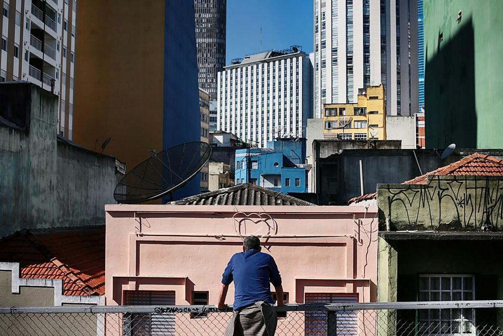 Мария Плотникова: «Уличная фотография – это как джаз в музыке» 52