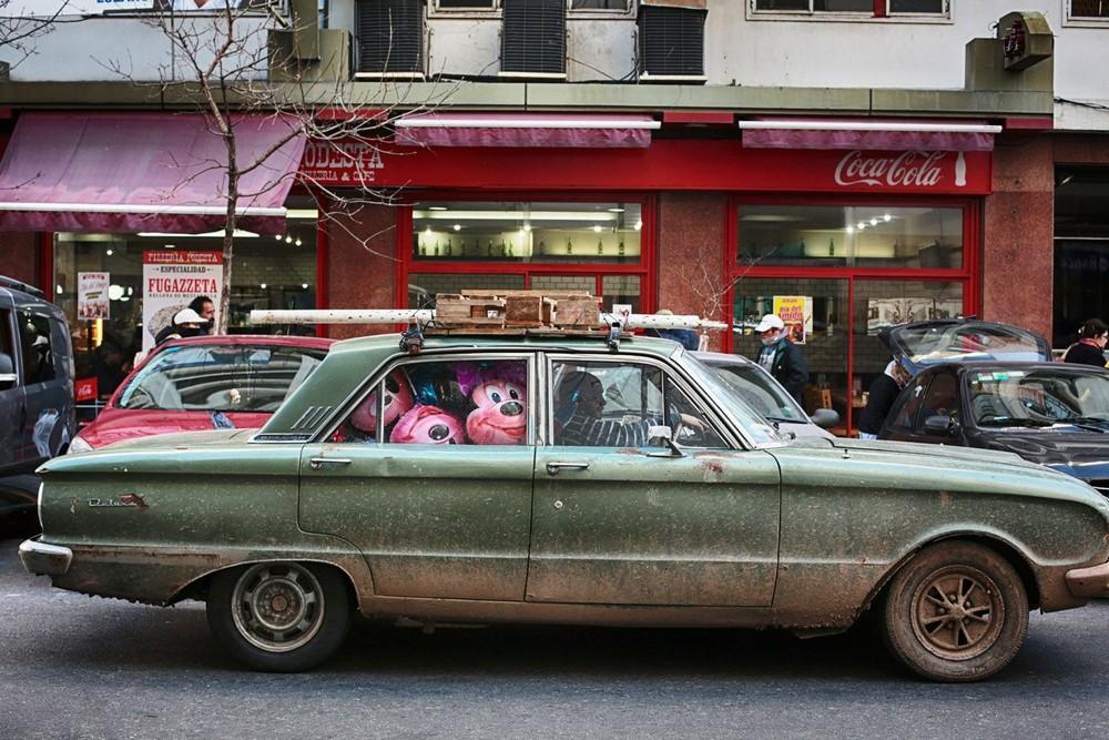 Мария Плотникова: «Уличная фотография – это как джаз в музыке» 57