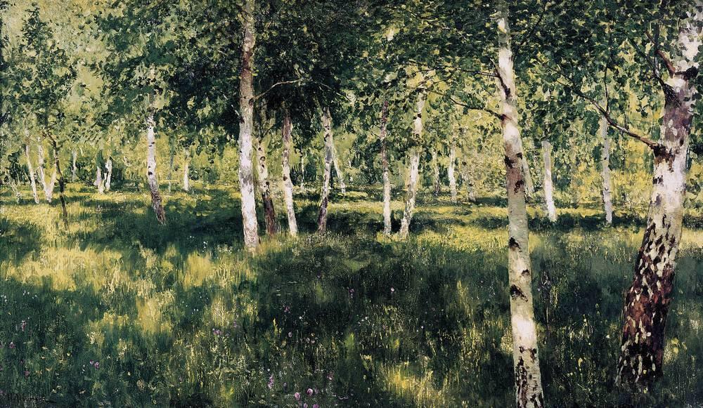 Нет пророка в своём отечестве или Как Исаак Левитан создал хрестоматийные русские пейзажи