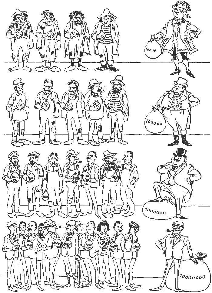 Херлуф Бидструп – гениальный мастер рисованной истории и один из самых блестящих карикатуристов 20-го века 18